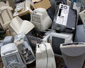 Recyclage des produits en fin de vie